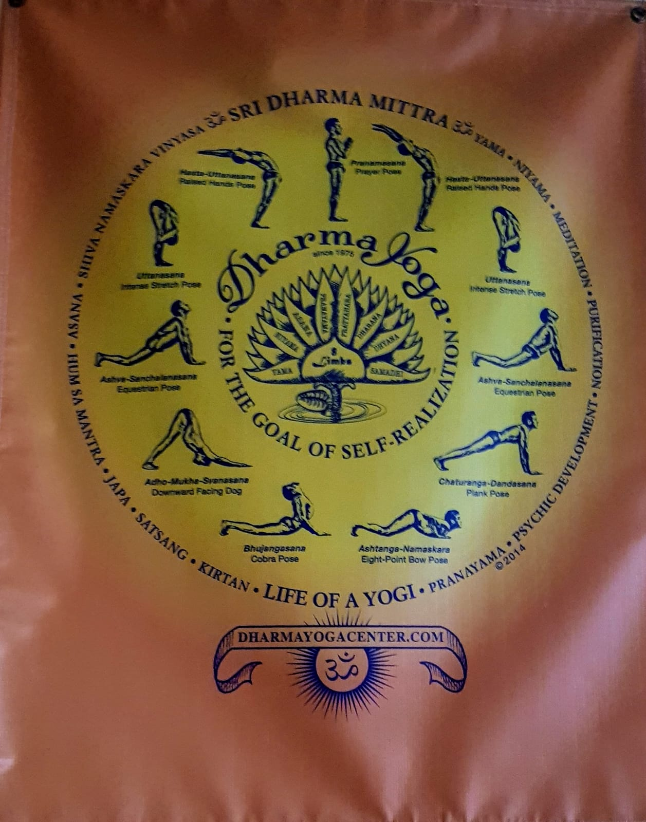 logo dharma
