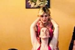 yoga di coppia 2