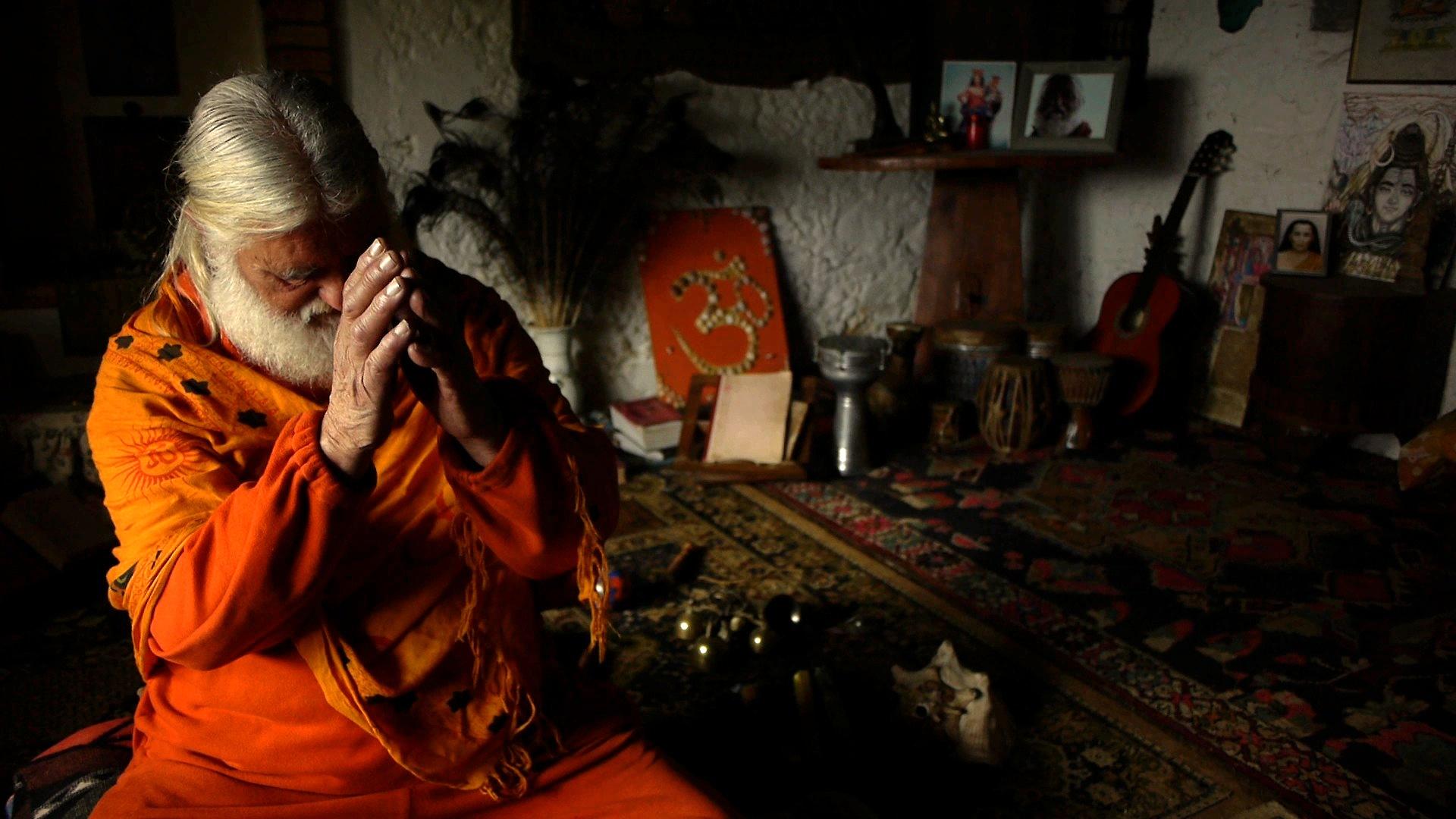 Swami-Atmananda