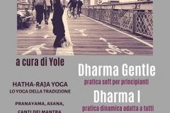 locandina dharma yoga jpeg