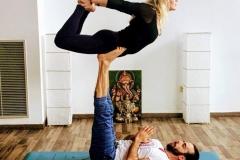 yoga di coppia 3